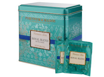 Fortnum and Mason Famous Tea