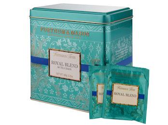 Fortnum and Mason Famous Tea