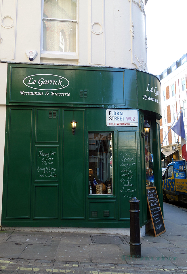 Le-Garrick-Review-Covent-Garden-London-French-Restaurant