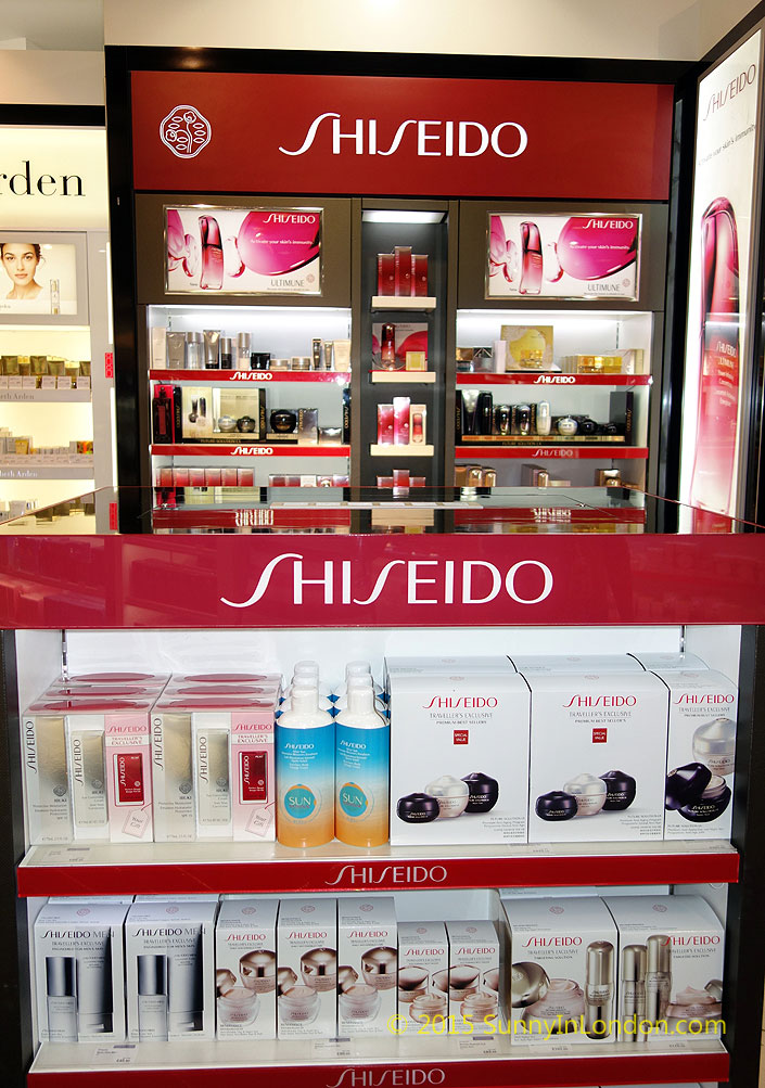 world-duty-free-heathrow-london-airport-shopping-shiseido-exclusive