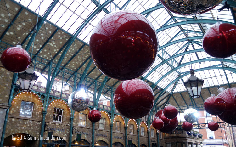 The 10 BEST Things to Do in London at Christmas