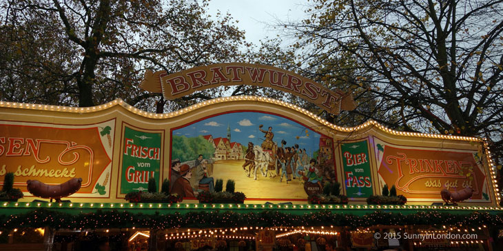 Advice for Visiting Winter Wonderland in London the most popular attraction during the holiday season
