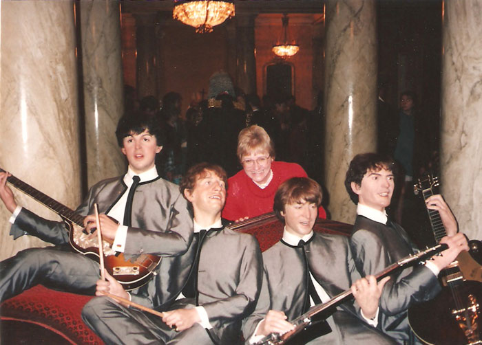 Tussauds-Beatles-1995-london