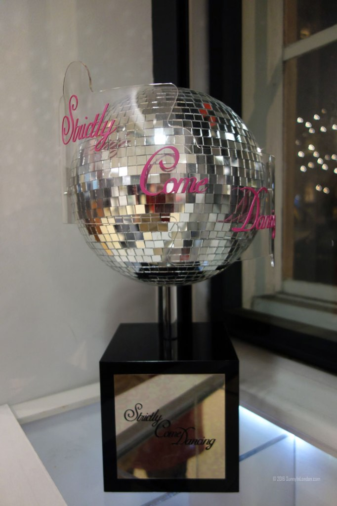A Tour of the BBC Broadcasting House in London Strictly Come Dancing