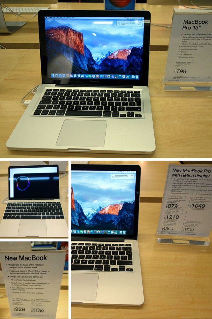 Duty Free Price Heathrow London Airport Shopping Macbook