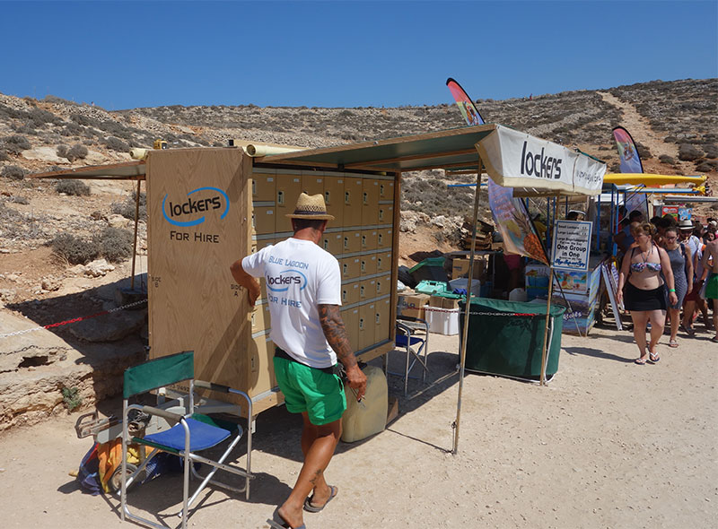 blue-lagoon-malta-gozo-comino-advice-rental-lockers