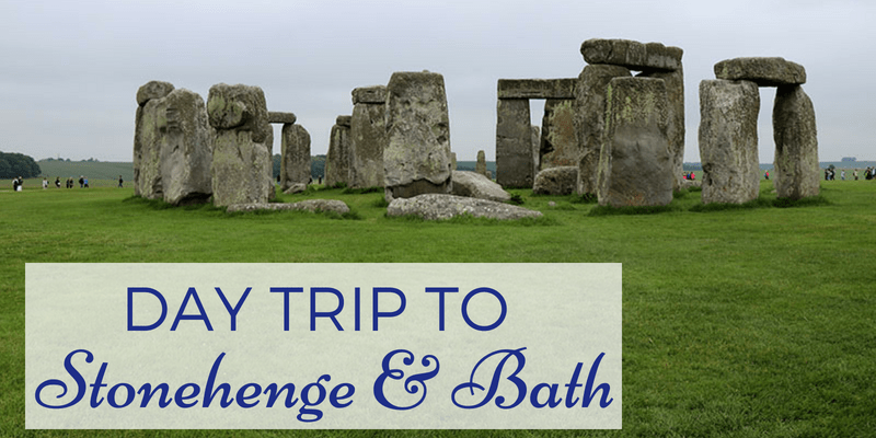 Stonehenge and Bath Tour- Day Trip from London