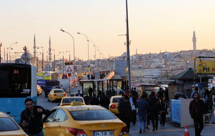 Karaköy Istanbul