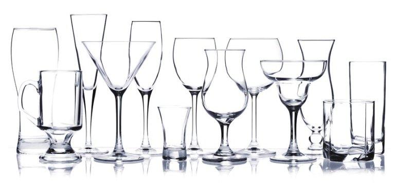 Other Custom Glassware