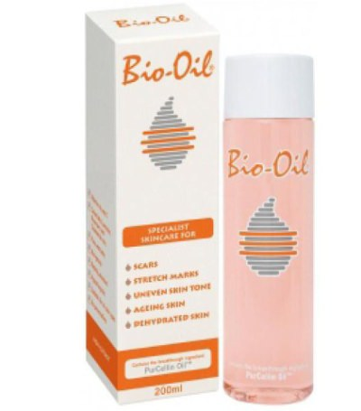 bio oil on lookfantastic