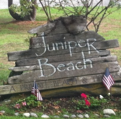 Beaches of Camano: Juniper Beach and Fourth of July Magic
