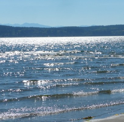 The Beaches of Camano: The Battle for Mabana