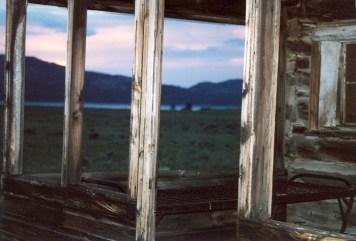 2004 Dorsey Family Vacation to Yellowstone and Montana 187