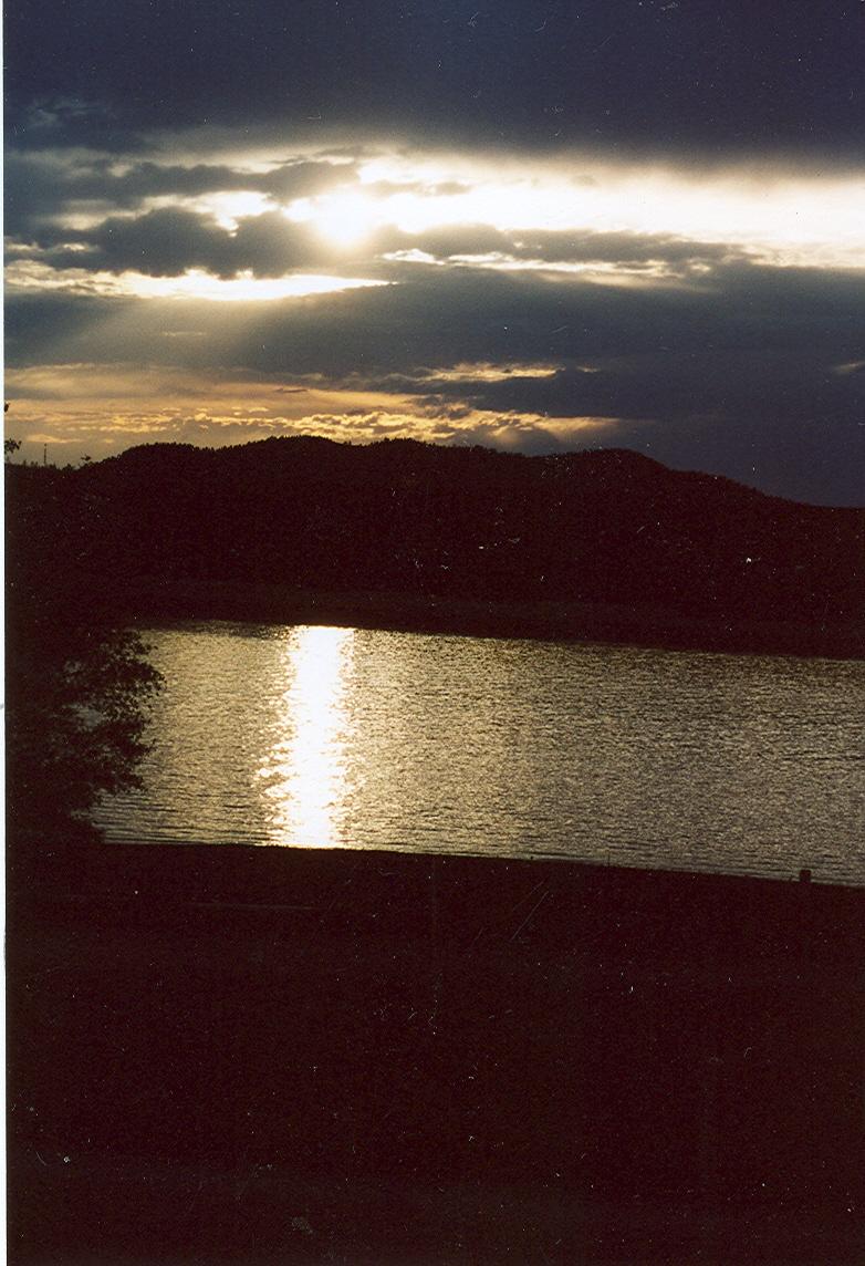 2004 Dorsey Family Vacation to Yellowstone and Montana 192 (1)