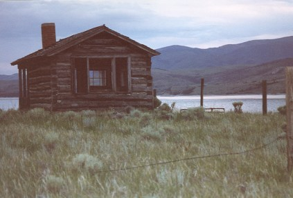 2004 Dorsey Family Vacation to Yellowstone and Montana 193
