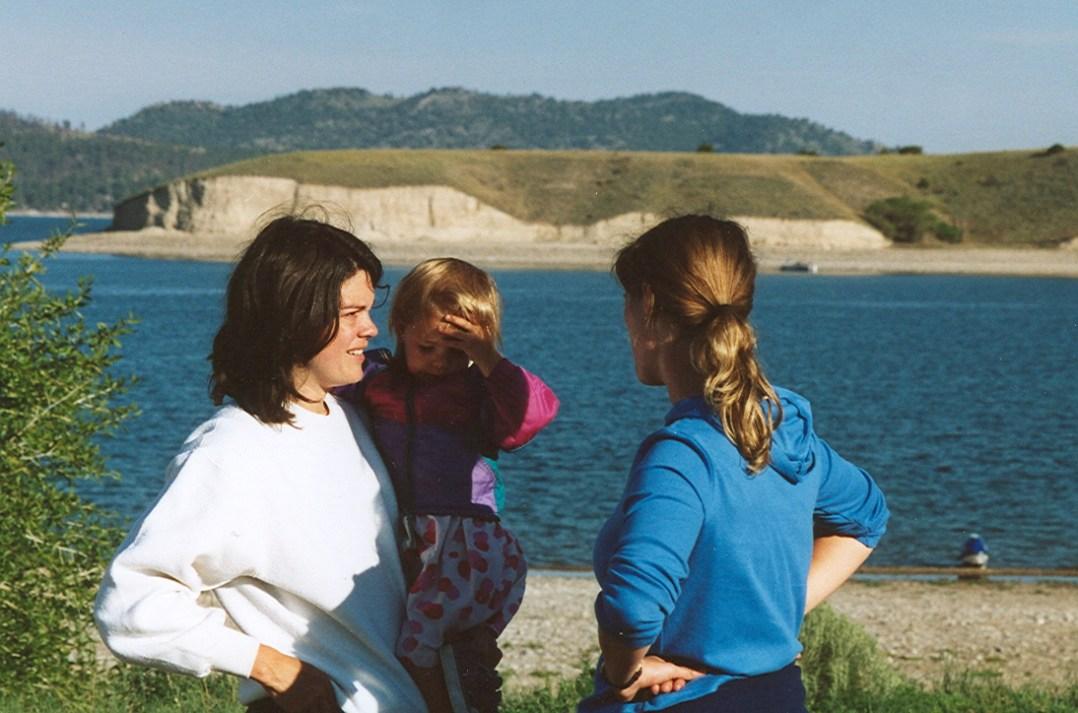 2004 Dorsey Family Vacation to Yellowstone and Montana 201