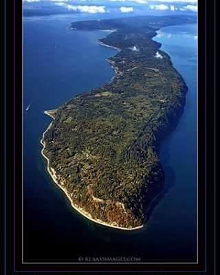 Help Me Discover Beautiful Camano Island