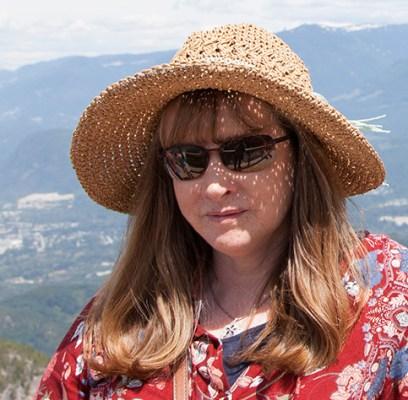 Meet Artist Judy Sullivan