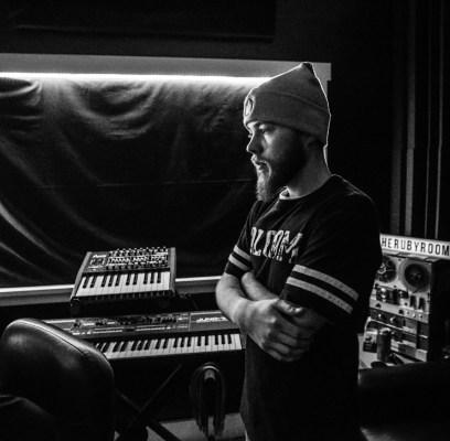 Meet Jeston McRae, Musician