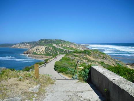 Ausflugsziel Melbourne: Ausblick vom Fort Nepean