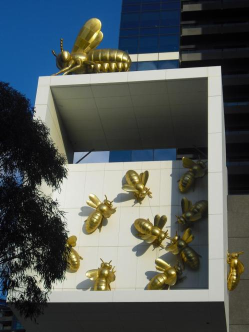 Sehenswürdigkeiten Melbourne