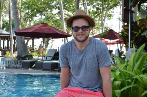 Reiseblogger: Oliver von awayandabroad