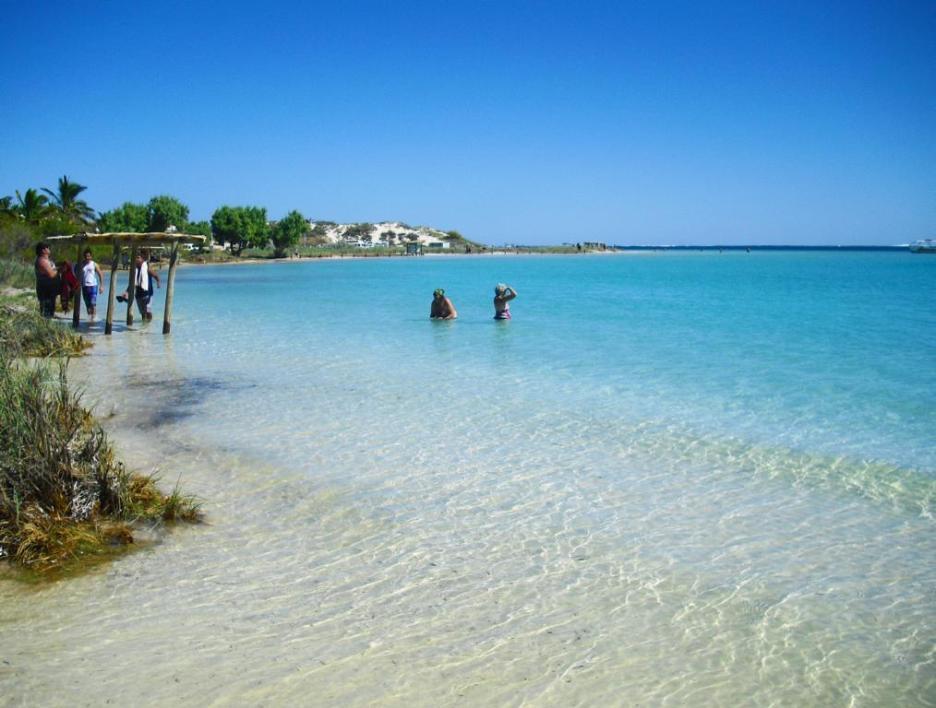 Roadtrip Australien Westküste Coral Bay