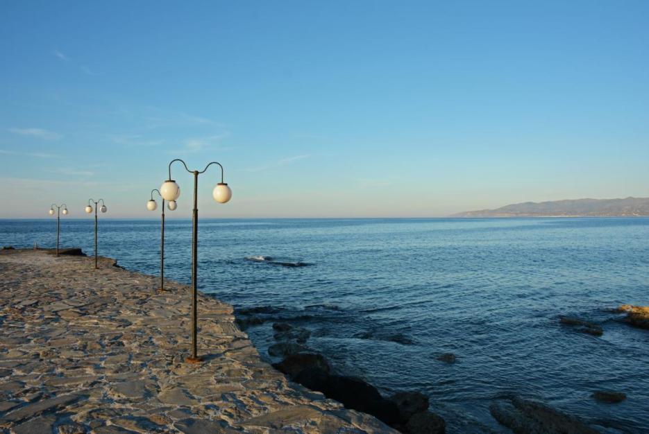 Chersonissos, Kreta