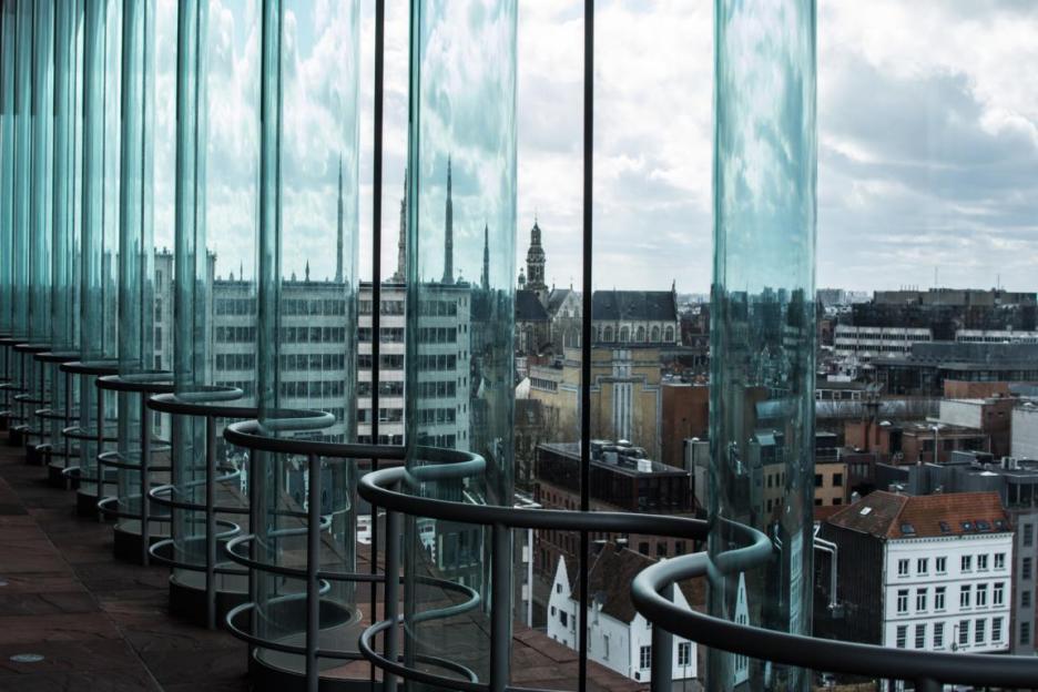 Museum Antwerpen MAS