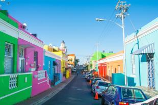 Tipps Kapstadt Bo-Kaap Kapstadt und Umgebung