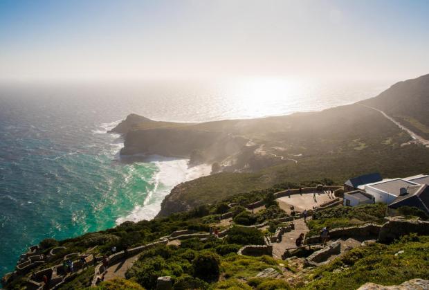 Kapstadt und Umgebung