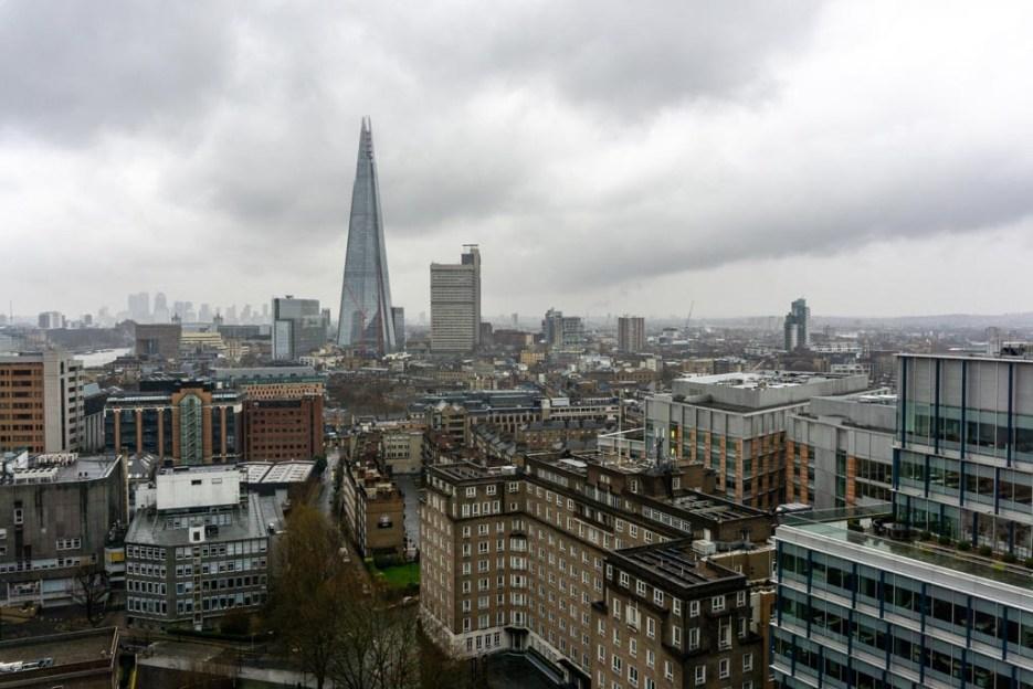 london bei regen tate modern aussicht
