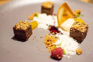 haubers alpenresort kulinarik
