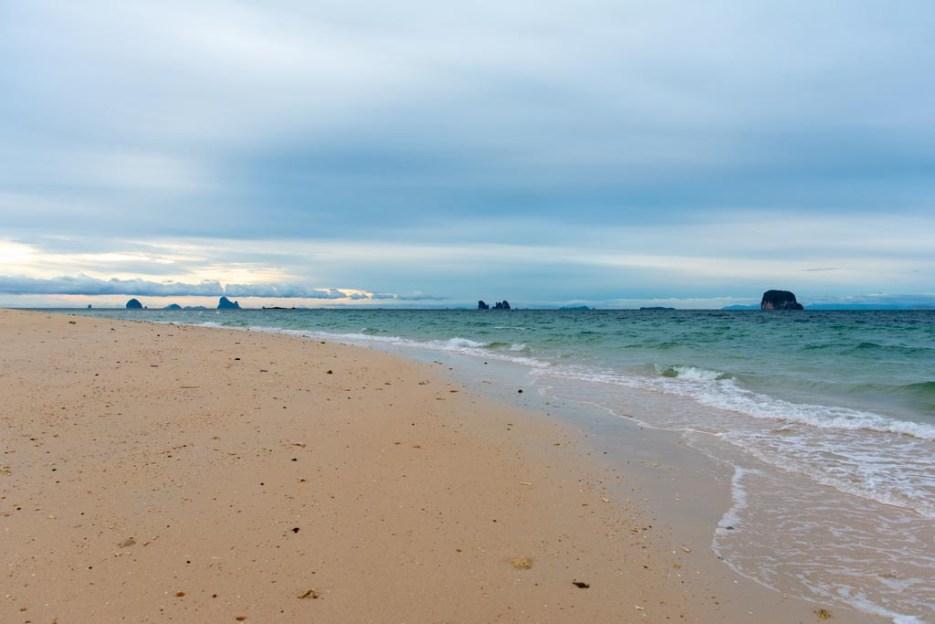 koh bulone leh school beach