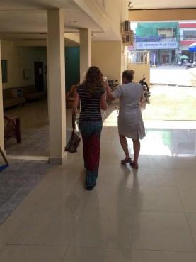 dengue fieber krankenhaus kambodscha
