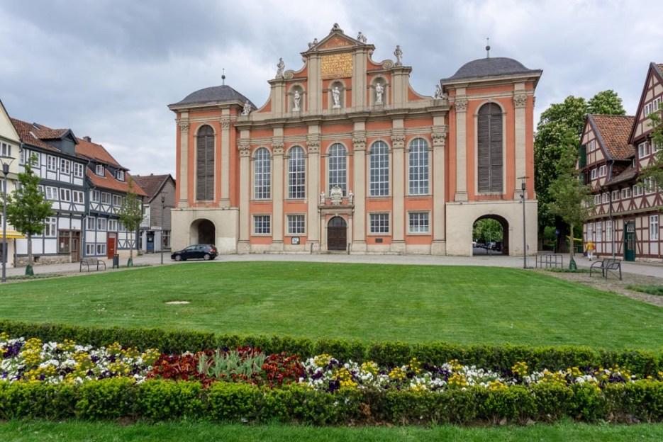 st trinitatis kirche