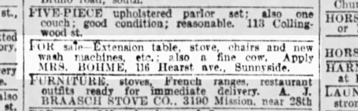 SF Examiner, 24 June 1906.