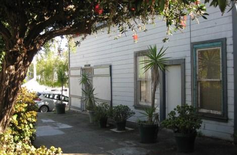 201 Hearst Ave, SF. Photo: Amy O'Hair.