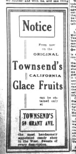 SF Call, 26 Aug 1913.