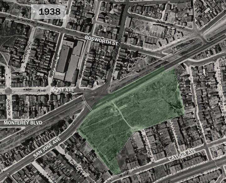 1938-Aerial-VEG-marked-s