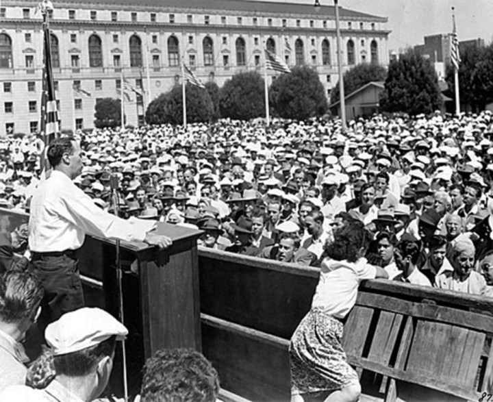 1947_Harry_Bridges_civic-center-laborday-rally_FoundSF-org