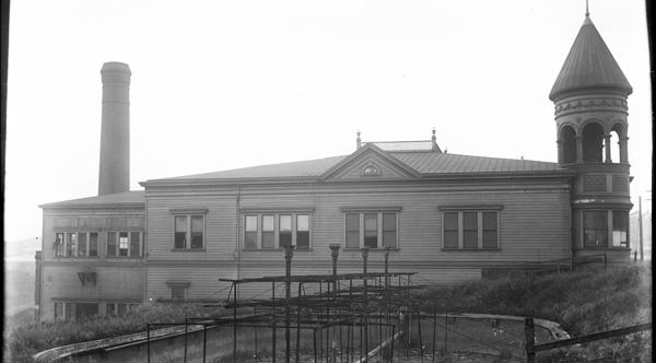Sunnyside Powerhouse