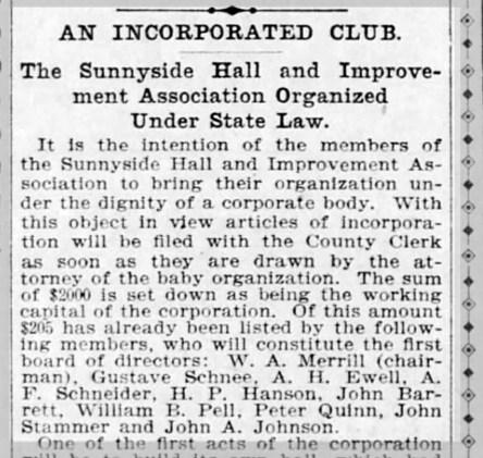 SF Call, 3 May 1899.