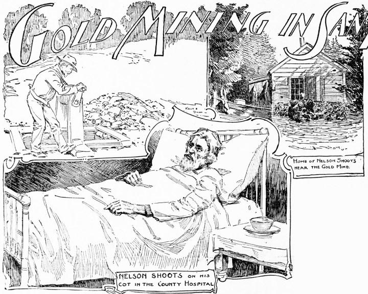 SF Call, 29 May 1898. Read article here https://cdnc.ucr.edu/?a=d&d=SFC18980529.2.161.2&e=-------en--20--1--txt-txIN--------1