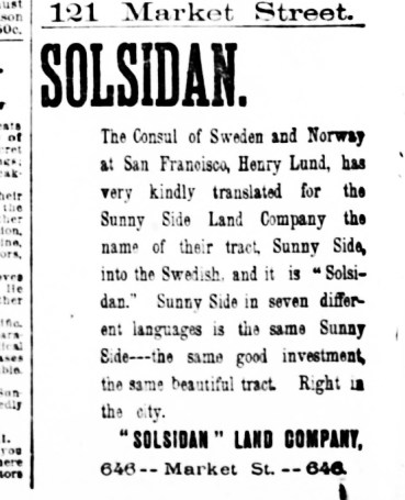1891Sep14-Examiner-Sunnyside-AD