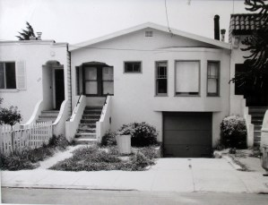 1969c. 643 Mangels Ave. San Francisco Office of Assessor-Recorder Photographs Collection, San Francisco History Center, San Francisco Public Library