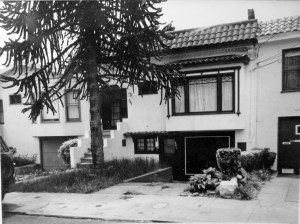 1969c. 647 Mangels Ave. San Francisco Office of Assessor-Recorder Photographs Collection, San Francisco History Center, San Francisco Public Library