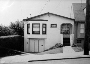 1969c. 671 Mangels Ave. San Francisco Office of Assessor-Recorder Photographs Collection, San Francisco History Center, San Francisco Public Library