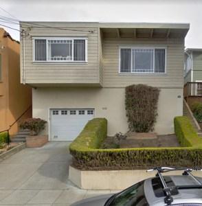 624 Mangels Ave. Google Streetview 2018