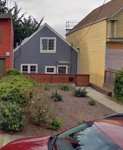 627 Mangels Ave. Google Streetview 2019